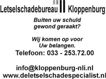 Letselschadebureau Kloppenburg