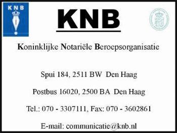 Koninklijke notariele beroepsorganisatie