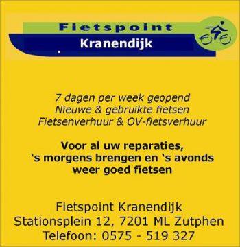 Fietspoint Kranendijk
