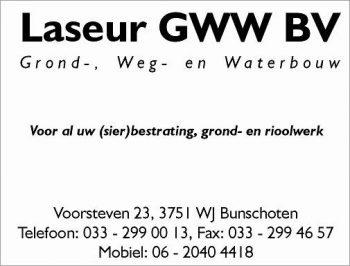 Laseur gww bv