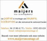 Maijers klus- & montagebedrijf
