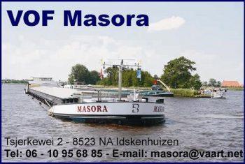 Masora v.o.f