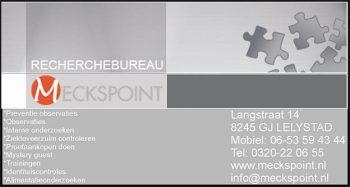Meckspoint recherchebureau