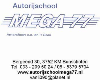 Autorijschool mega77