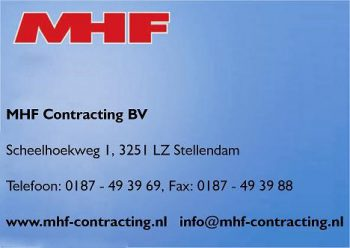 Mhf Contracting bv