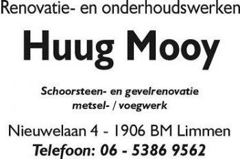 Renovatie- & onderhoudsbedrijf H. Mooy