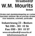 Straalbedrijf w.m. moutits bedum