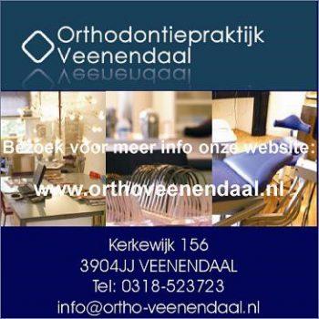 Orthodontiepraktijk veenendaal