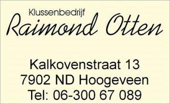 Klussenbedrijf Raimond Otten