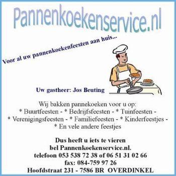 Pannenkoekenservice.nl