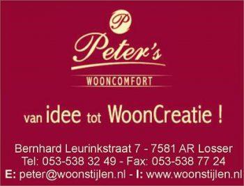 Peter s wooncomfort