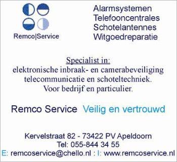 Remco service
