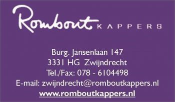 Rombout kappers