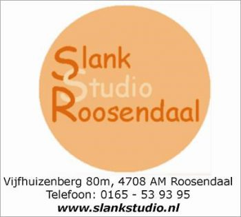 Slank studio roosendaal