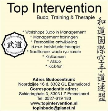 Top intervention
