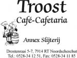 Cafe troost