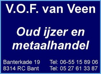 V.o.f. van Veen