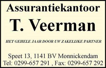 Assurantiekantoor t. veerman