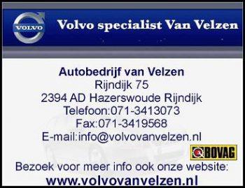 Autobedrijf van velzen