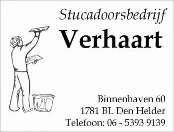 Stucadoorsbedrijf Verhaart