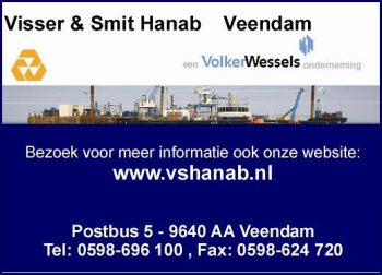 Visser & Smit Hanab Veendam
