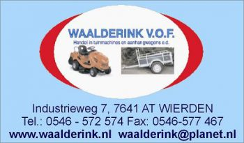 Waalderink v.o.f.