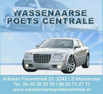 Wassenaarse poets centrale