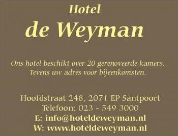 Hotel de weyman