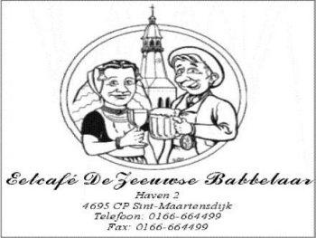 Eetcafe de Zeeuwse Babbelaar