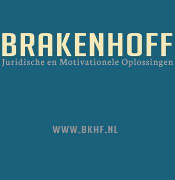 BRAKENHOFF Juridische en Motivationele Oplossingen