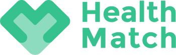 HealthMatch Logo