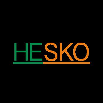 HESKO logo