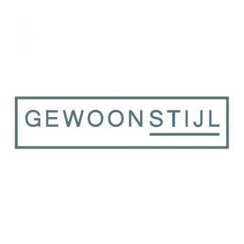 Gewoonstijl Logo