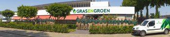 Gras en Groen Winkel