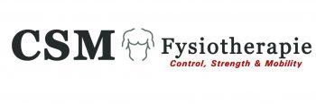Logo CSM Fysiotherapie