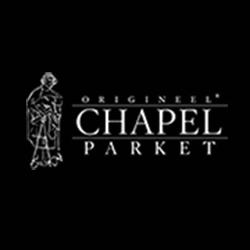 Houten vloeren van Origineel Chapel Parket