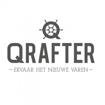 Qrafter Loungebootverhuur Rotterdam