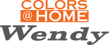Logo Colors@home Wendy