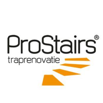 prostairs traprenovatie
