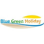 Blue Green Holiday