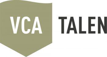 VCA Talen logo
