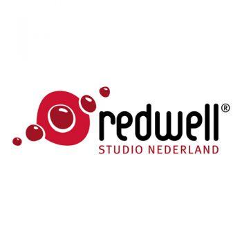 Logo Redwell Studio Nederland