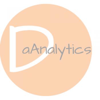 DaAnalytics Logo