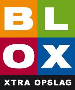 BLOX Xtra Opslag