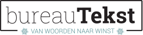 BureauTekst logo