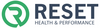Reset Health and Performance