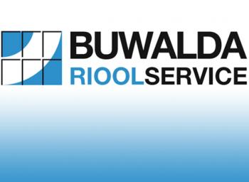 Buwalda Rioolservice Logo