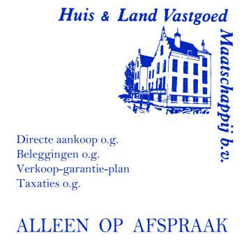Huis en Land Vastgoed Maatschappij BV