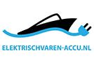 Elektrisch Varen Accu Logo
