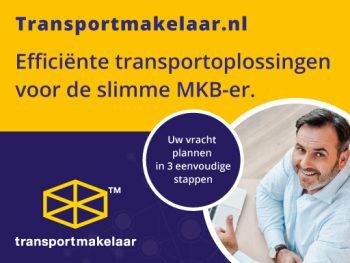 De Transportmakelaar